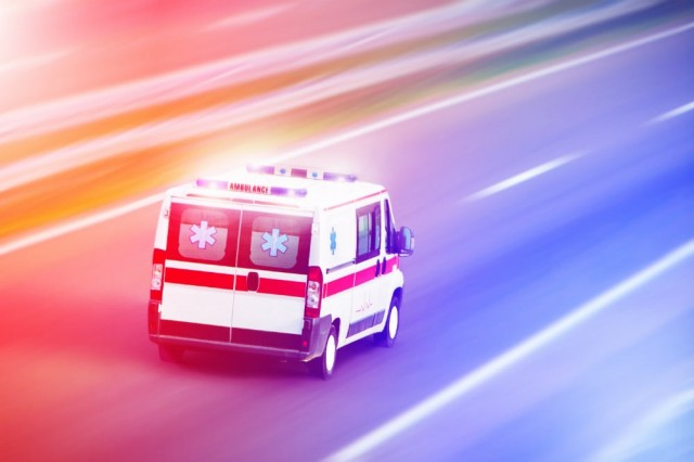 Mulher que teve ferimentos graves ao ter carro atingido por ambulância será indenizada