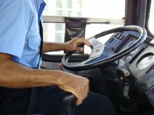 Motorista de ônibus receberá adicional por exposição à vibração