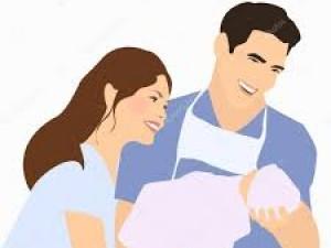 Pai - Direito de Assistir ao Parto do(a) Filho(a)